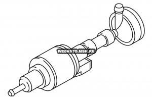 65210A Насос-дозатор DP 30 12В  (в упаковке)