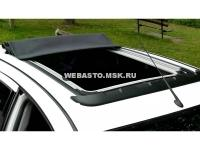 Складная крыша Hollandia 400 Deluxe Electric