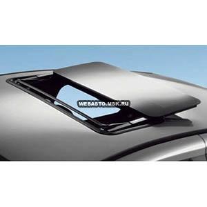 Электрический люк Hollandia 300 DeLuxe Medium