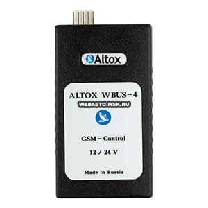GSM-модуль ALTOX WBUS-5